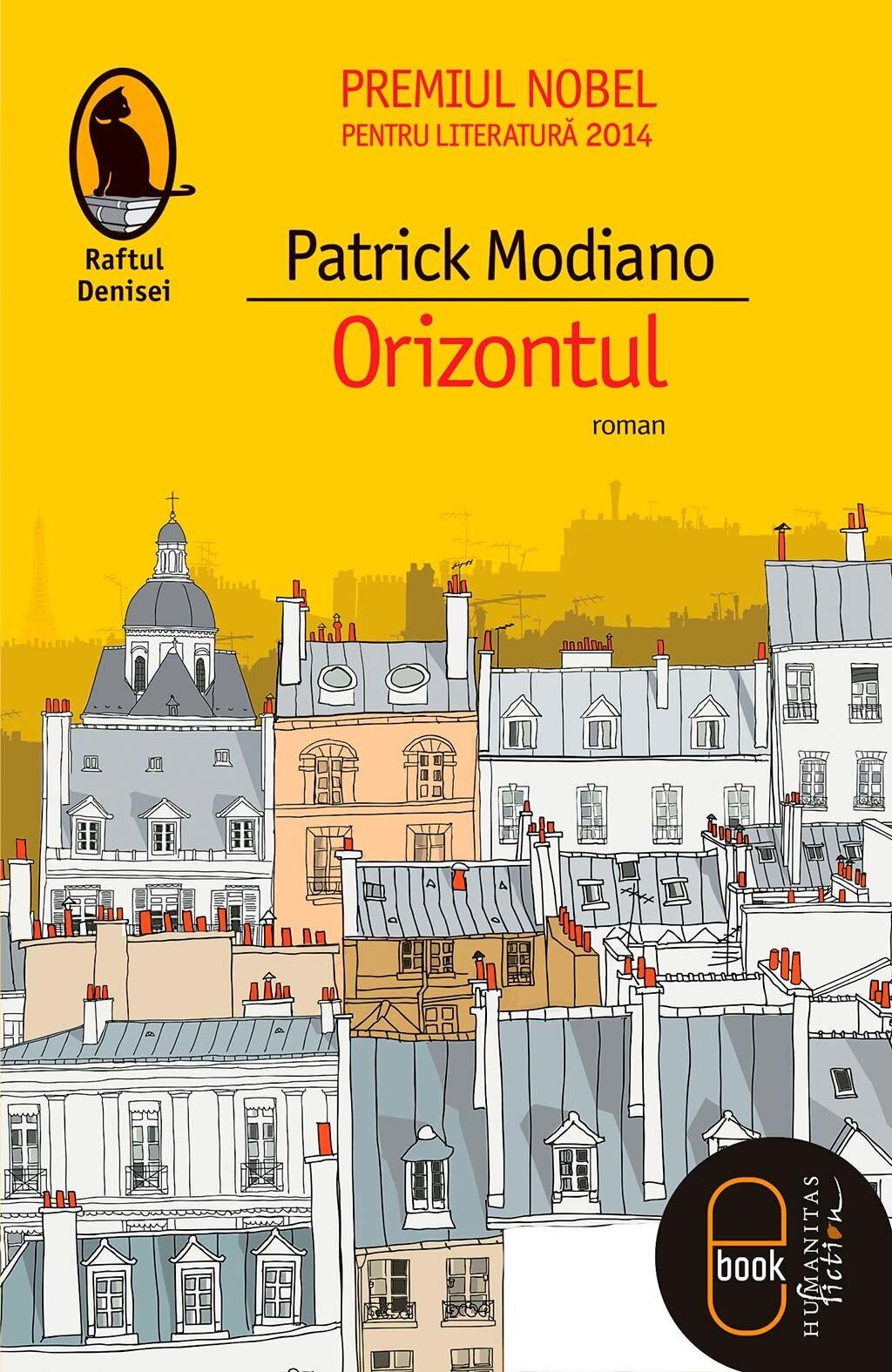 Orizontul (eBook)