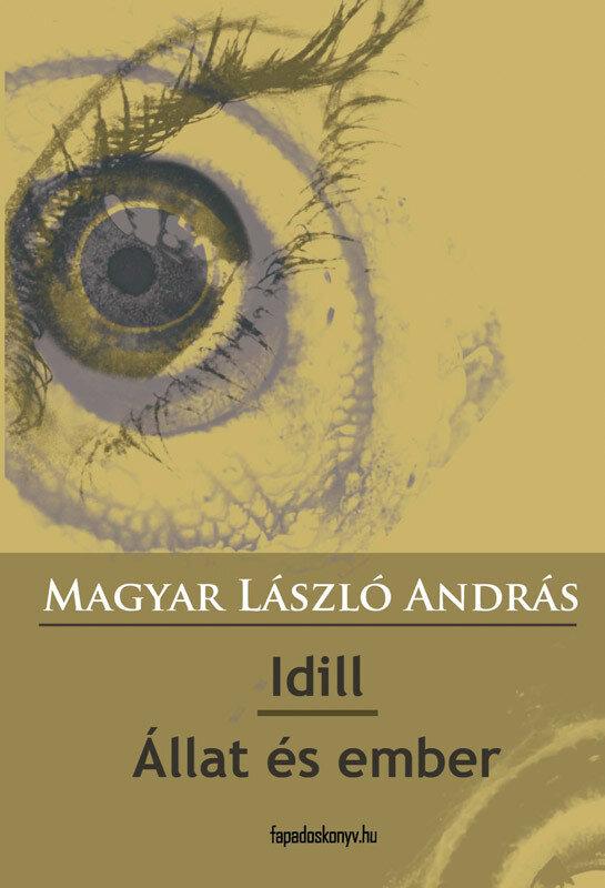 Idill - Allat es ember (eBook)