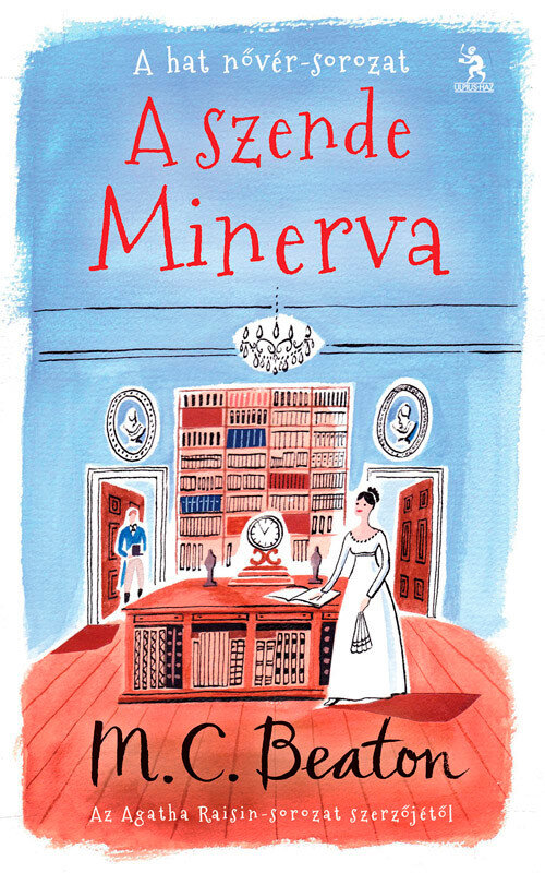 A szende Minerva (eBook)