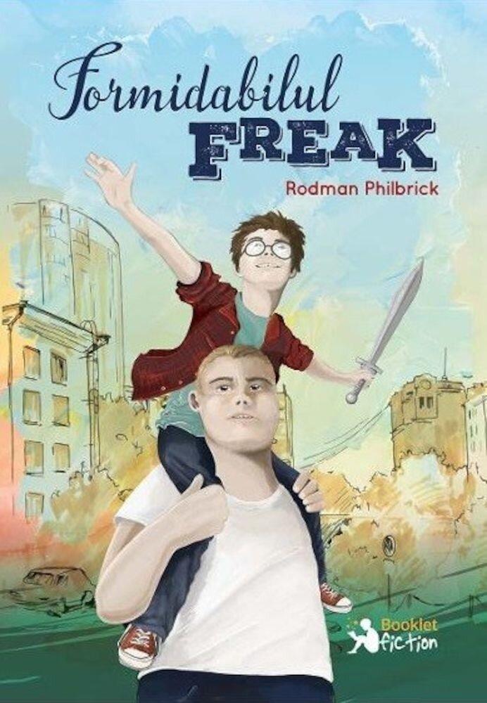 Formidabilul Freak