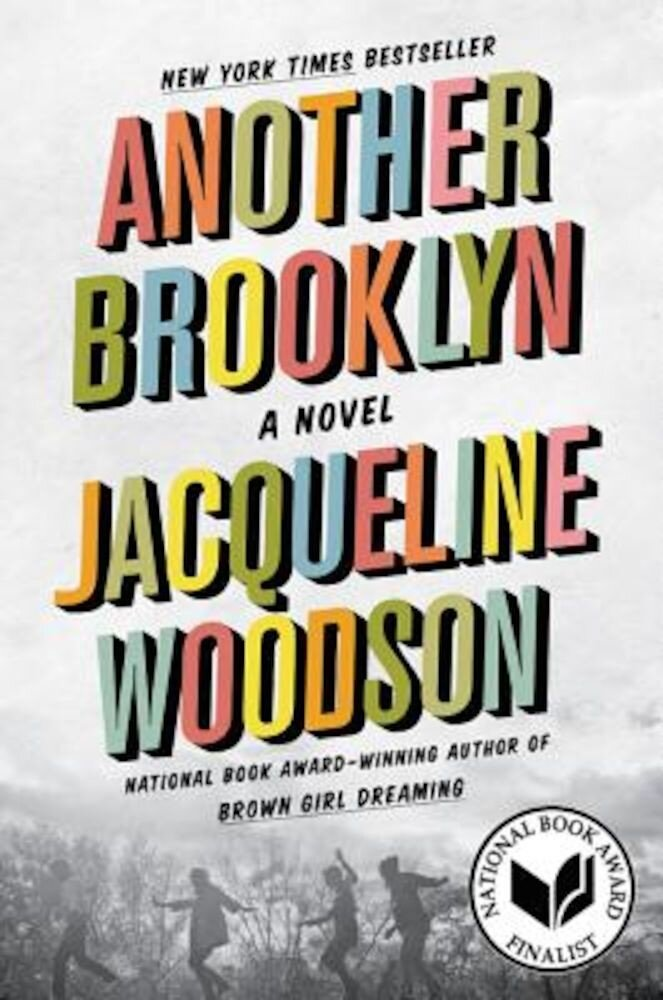 Another Brooklyn, Paperback