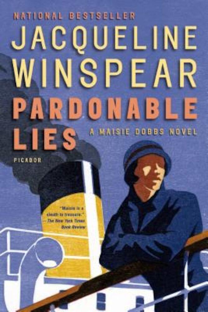 Pardonable Lies: A Maisie Dobbs Novel, Paperback