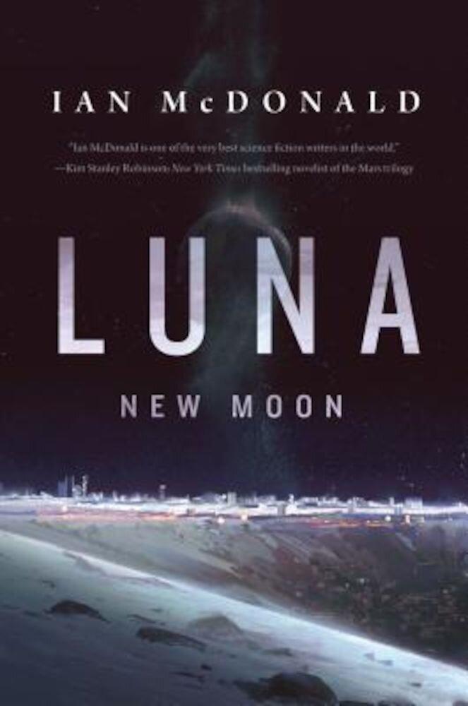 Luna: New Moon, Paperback
