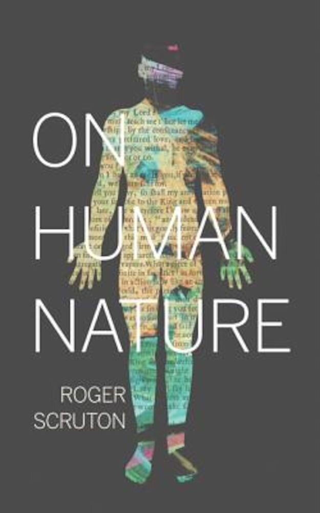 On Human Nature, Hardcover