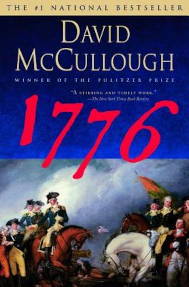 1776, Paperback