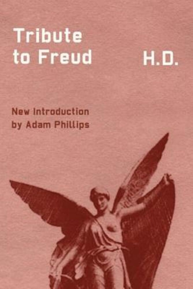 Tribute to Freud, Paperback