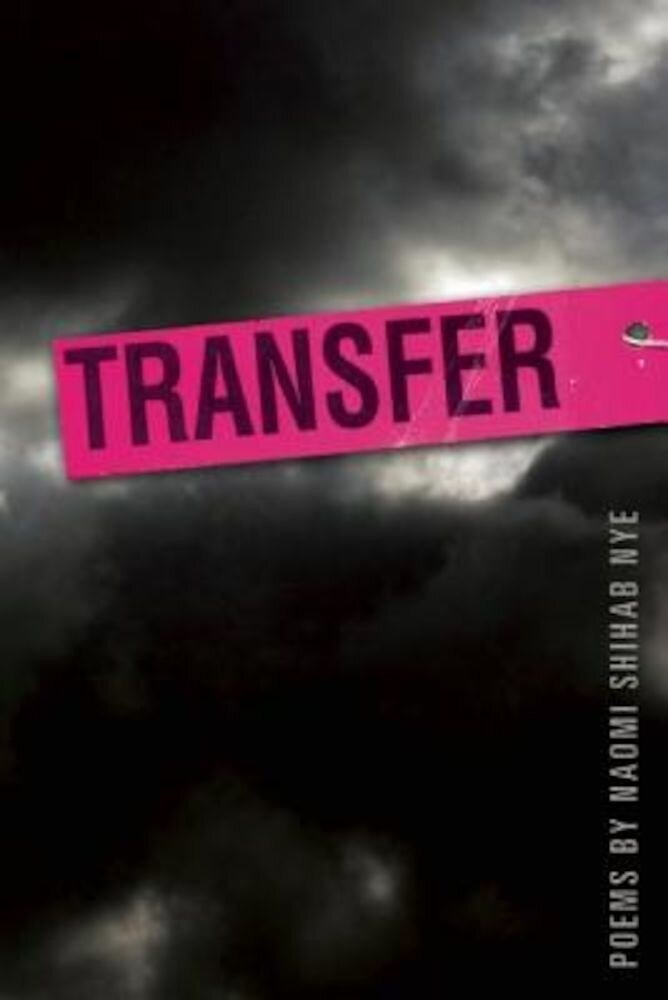 Transfer, Paperback