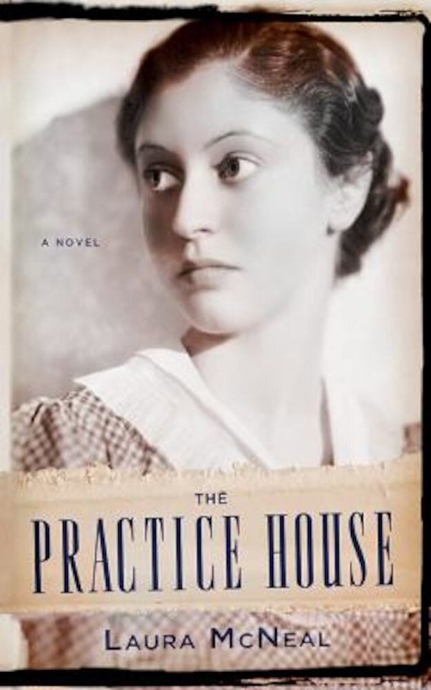 The Practice House, Paperback