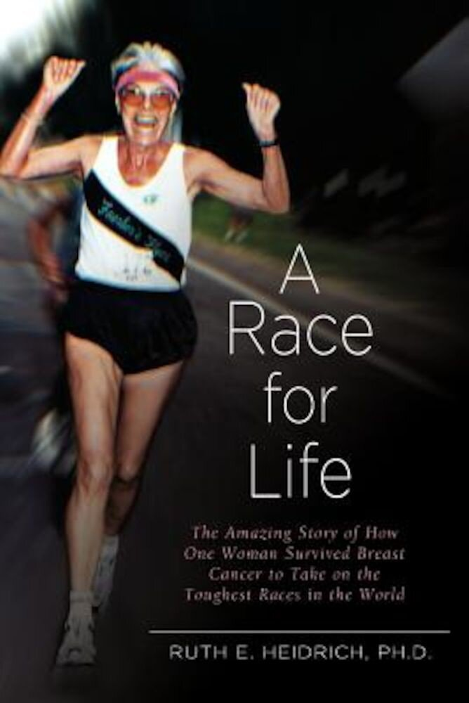 A Race for Life: A Diet and Exercise Program for Superfitness and Reversing the Aging Process, Paperback