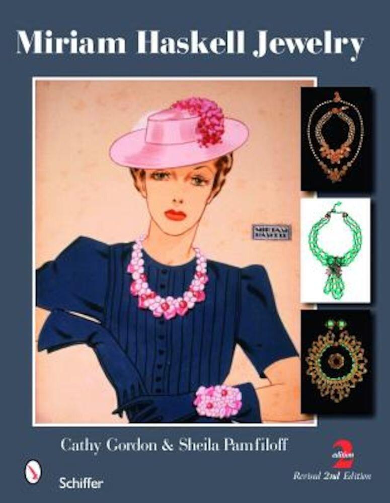 Miriam Haskell Jewelry, Hardcover