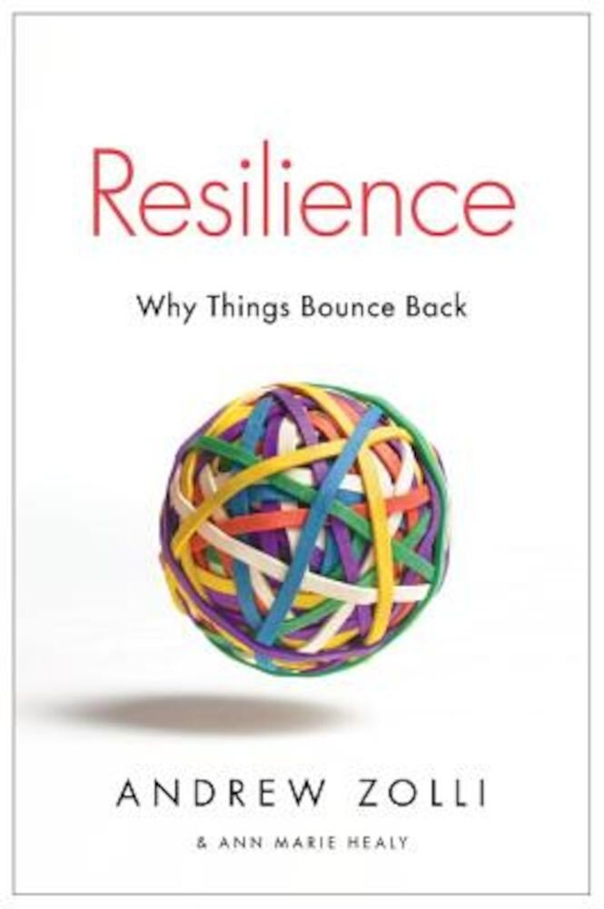 Resilience: Why Things Bounce Back, Paperback