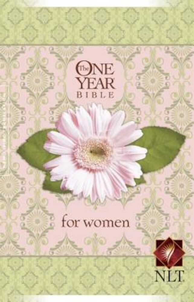 One Year Bible for Women-NLT, Paperback