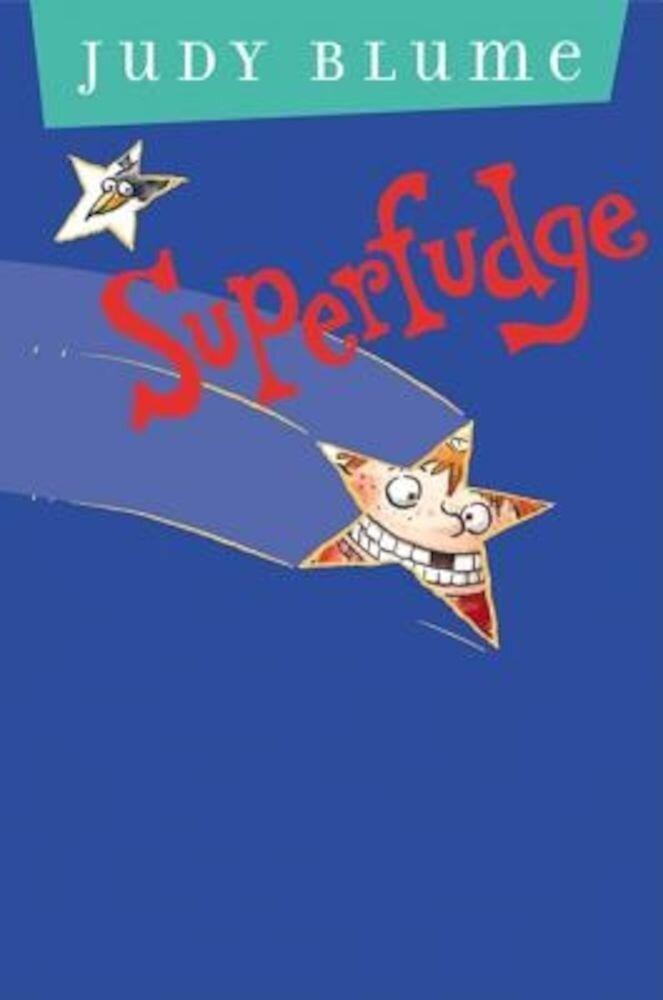 Superfudge, Hardcover