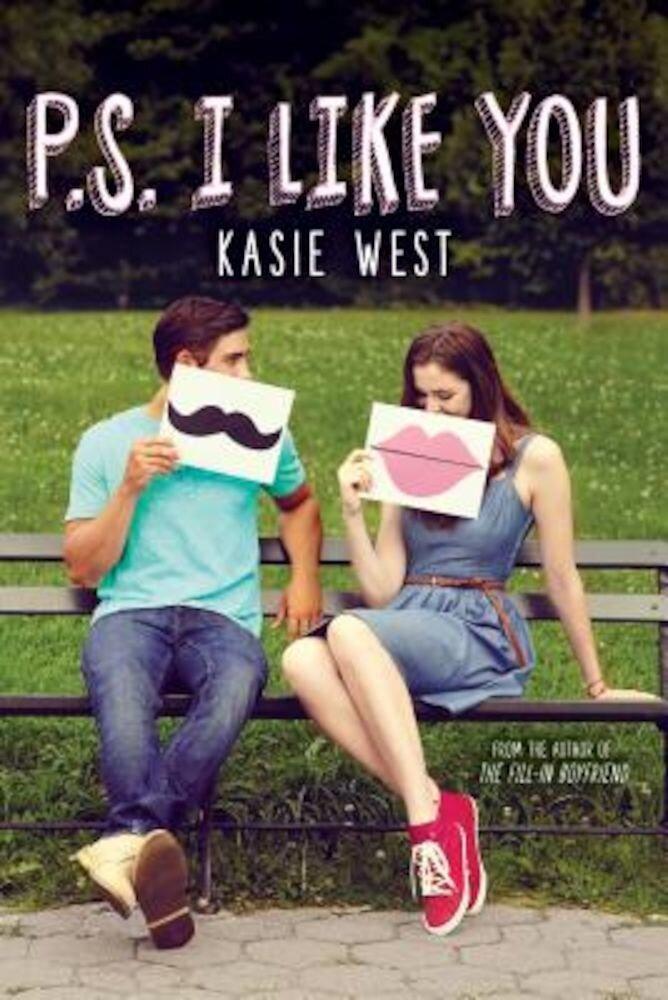 P.S. I Like You, Hardcover