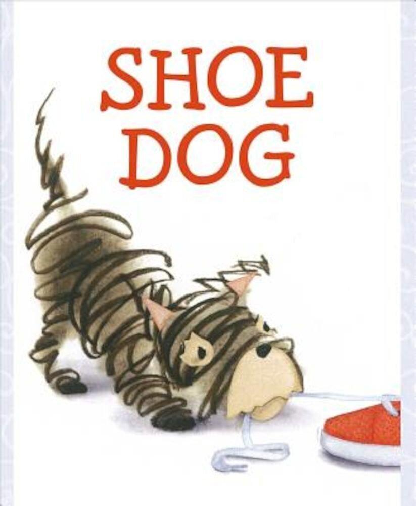 Shoe Dog, Hardcover