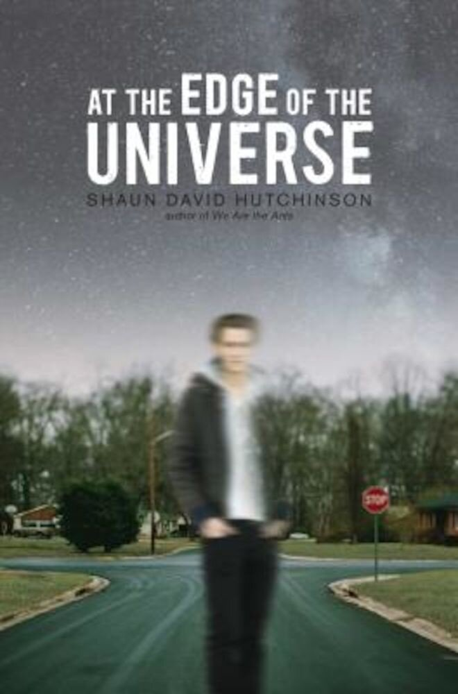 At the Edge of the Universe, Hardcover