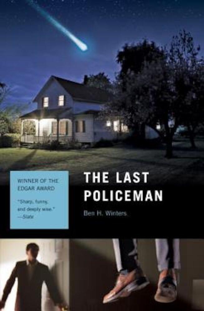 The Last Policeman, Paperback