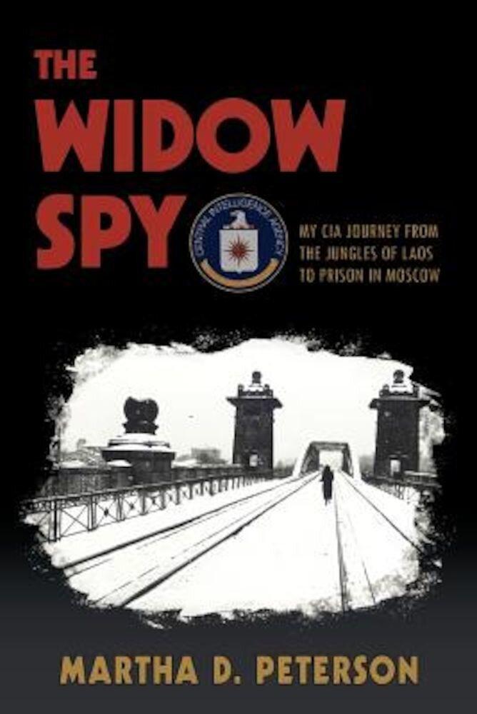 The Widow Spy, Paperback
