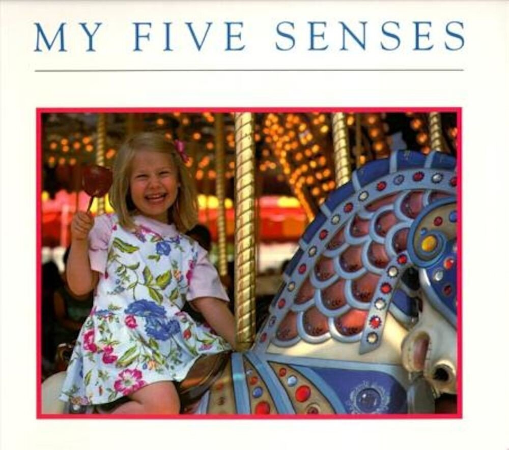 My Five Senses, Paperback