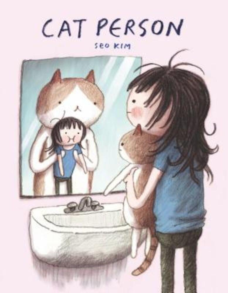Cat Person, Paperback