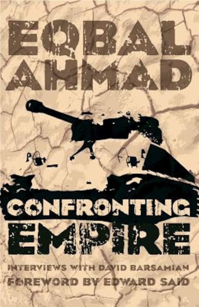 Confronting Empire, Paperback
