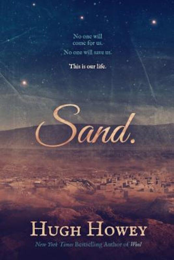 Sand, Paperback