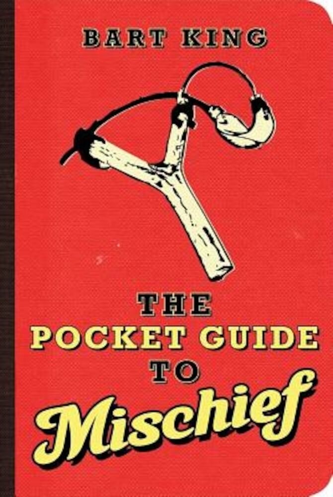 The Pocket Guide to Mischief, Paperback