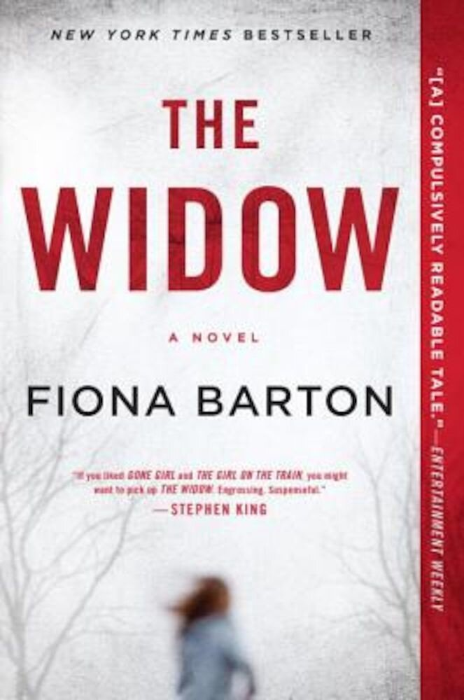 The Widow, Paperback