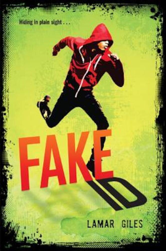 Fake Id, Paperback