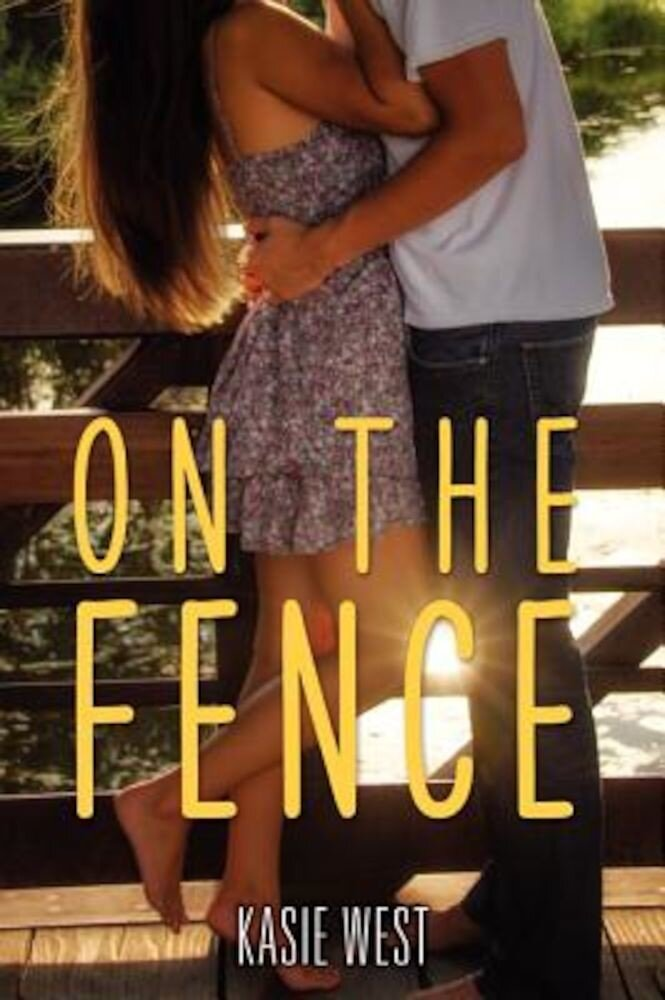 On the Fence, Paperback