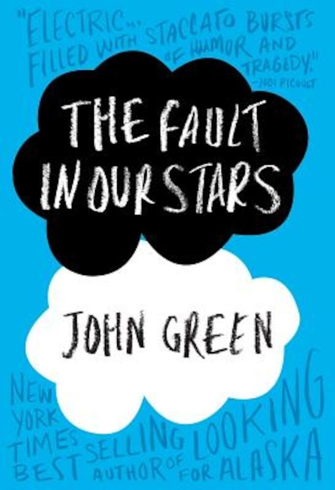 The Fault in Our Stars, Hardcover
