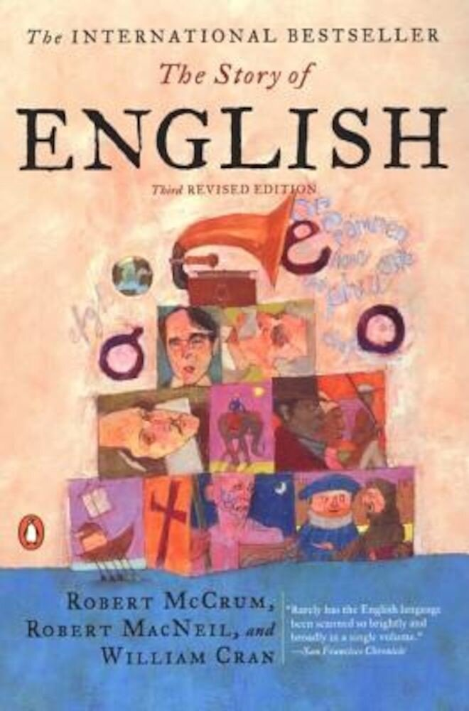 The Story of English, Paperback