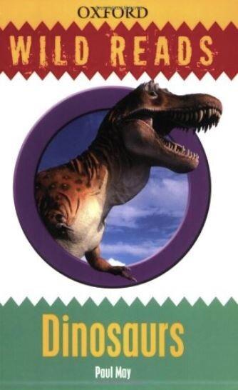 Wild Reads: Dinosaurs