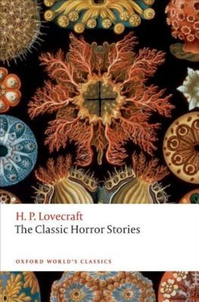 The Classic Horror Stories, Paperback