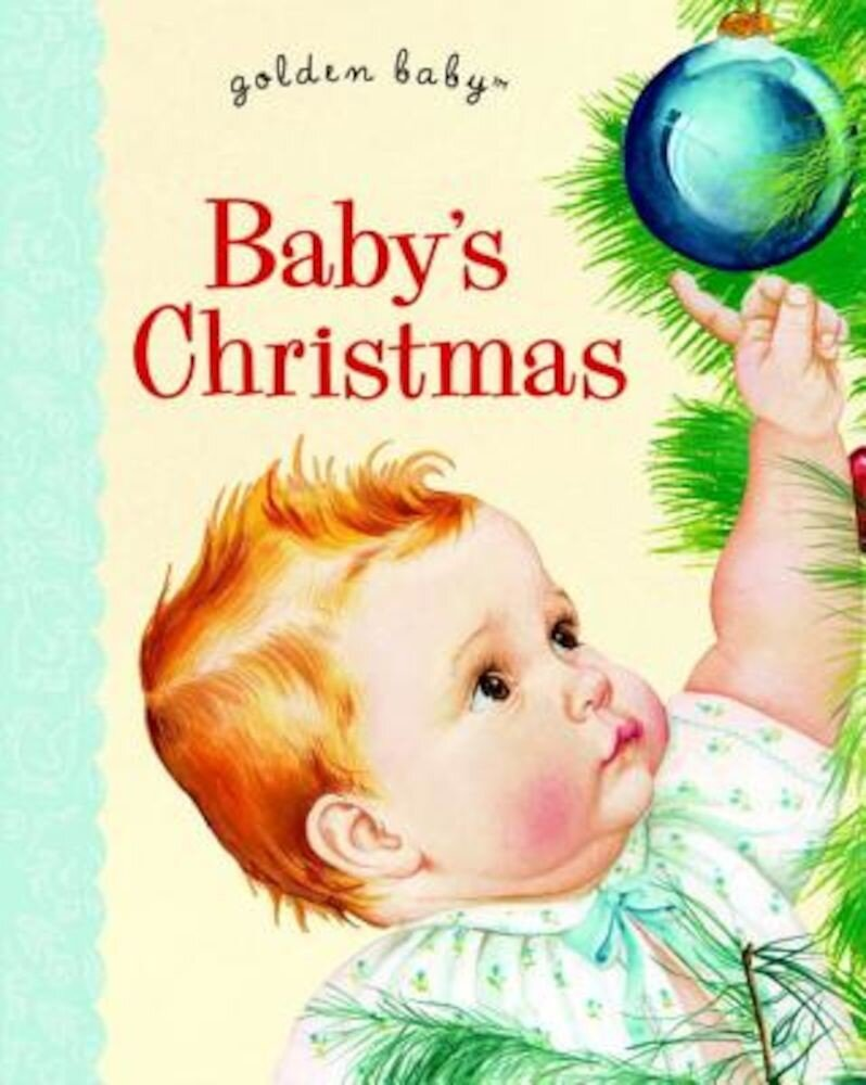 Baby's Christmas, Hardcover