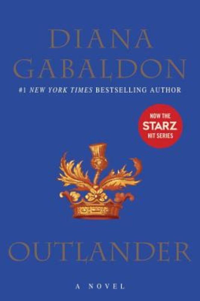 Outlander, Paperback