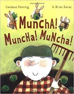 Muncha! Muncha! Muncha!, Hardcover