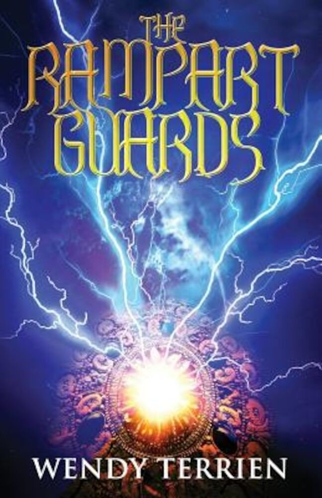 The Rampart Guards: Chronicle One in the Adventures of Jason Lex, Paperback