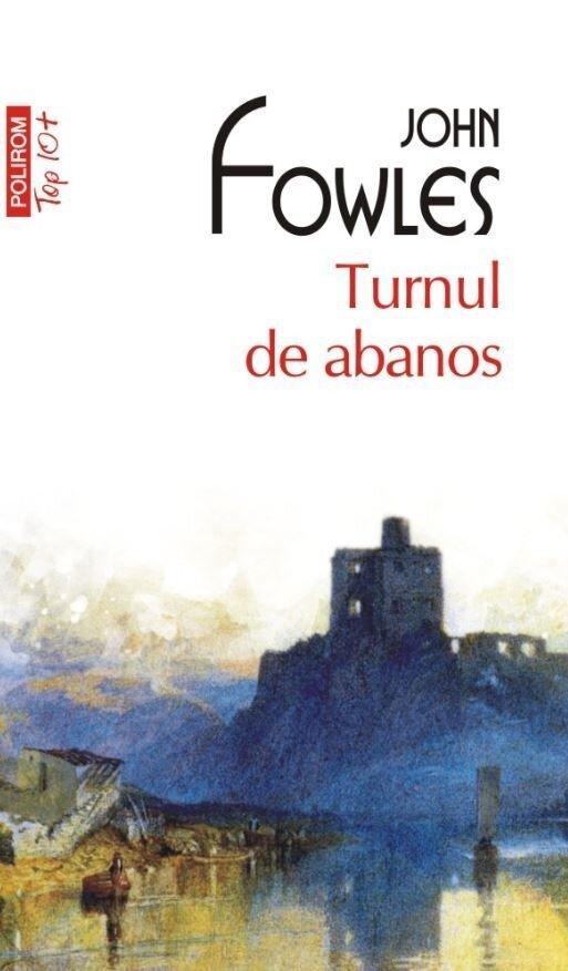 Coperta Carte Turnul de abanos (editie de buzunar)