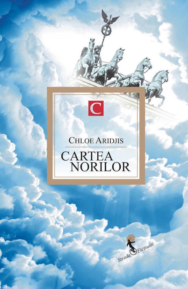 Coperta Carte Cartea norilor