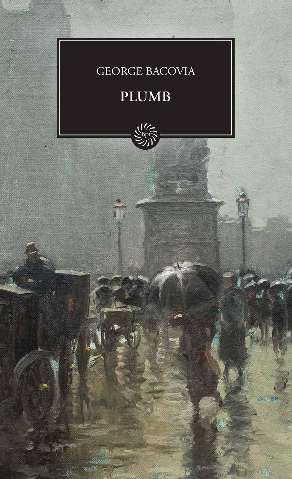 Plumb (eBook)
