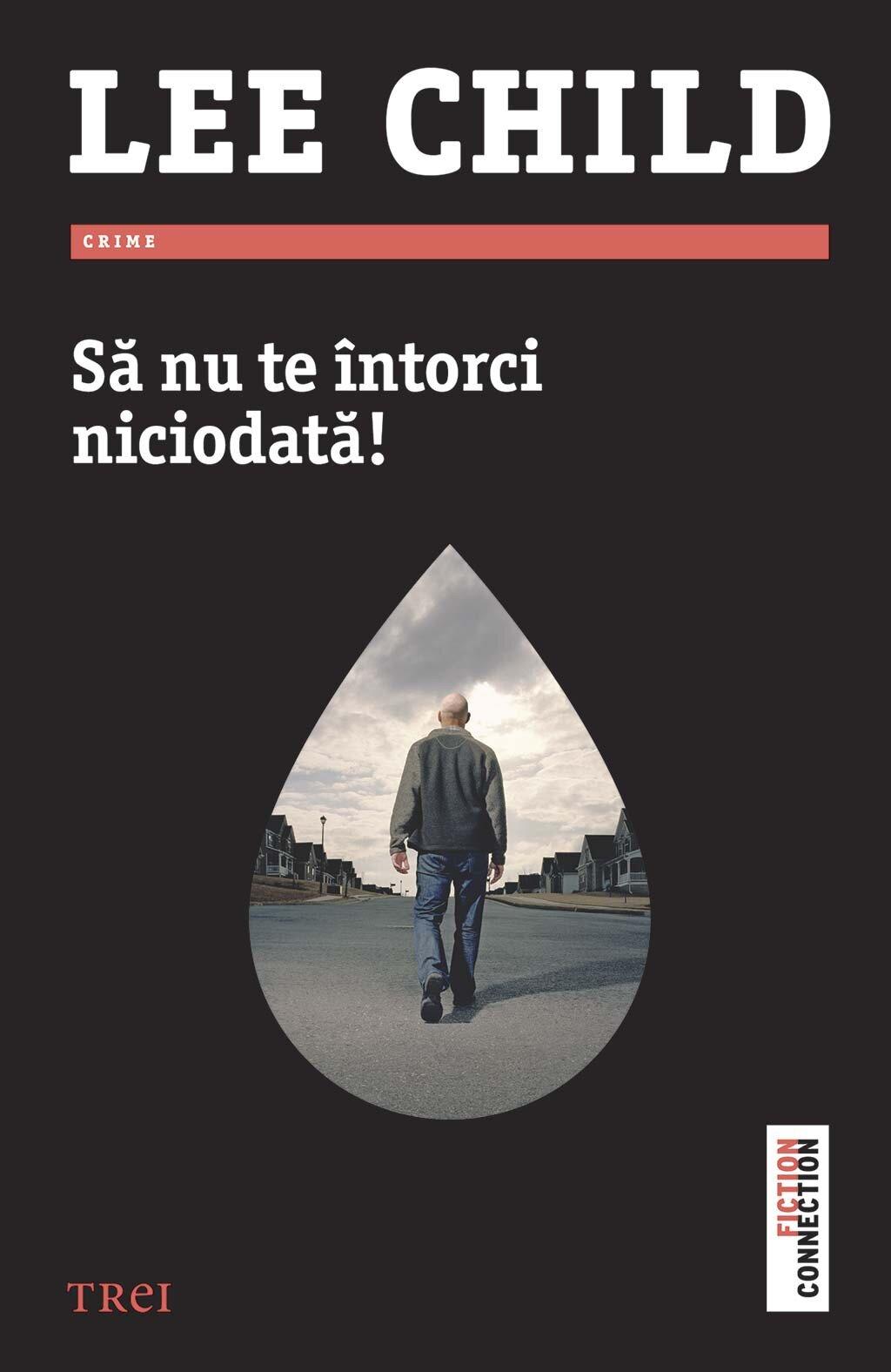 Sa nu te intorci niciodata! (eBook)