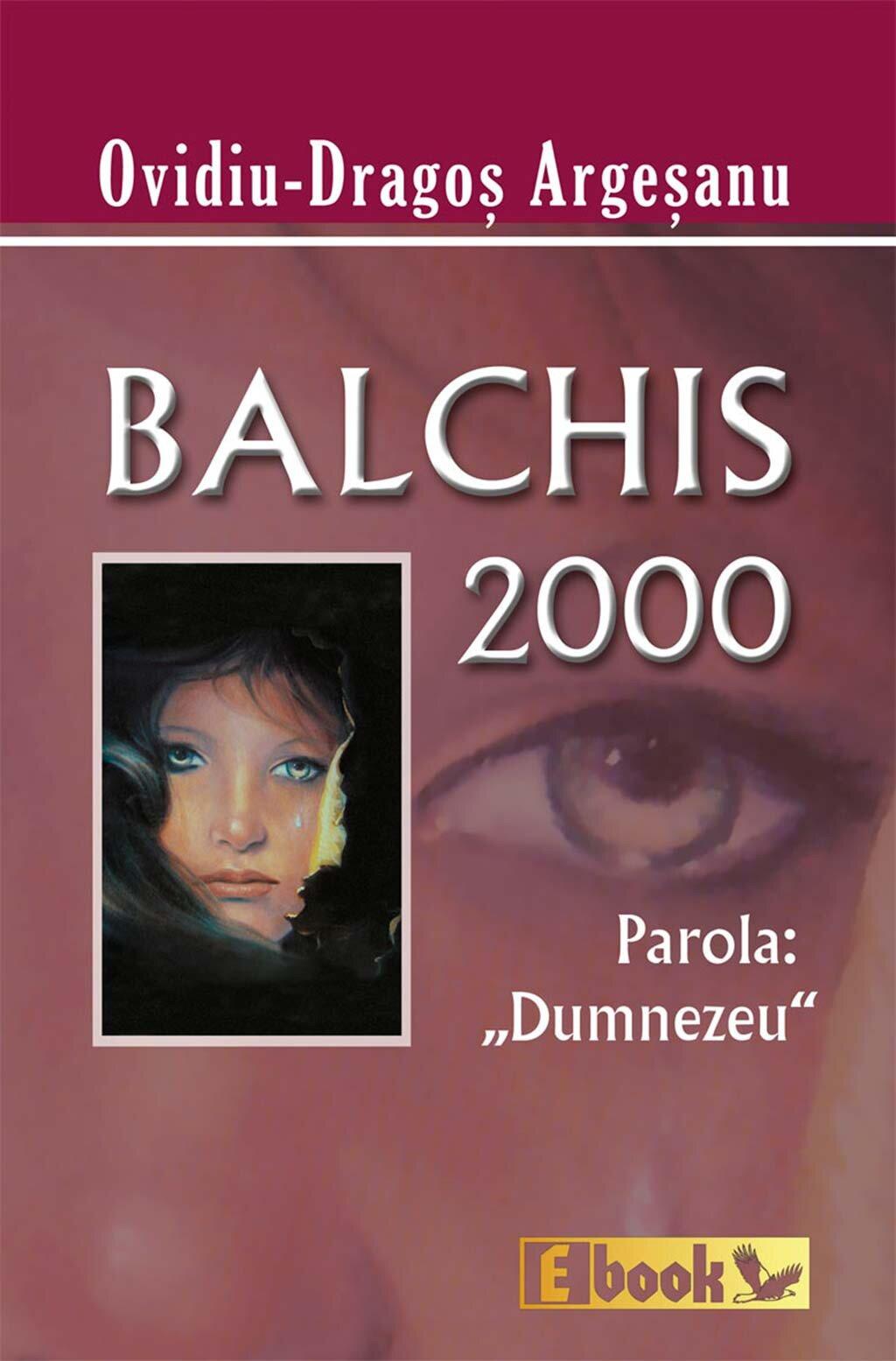 Balchis 2000. Parola (eBook)