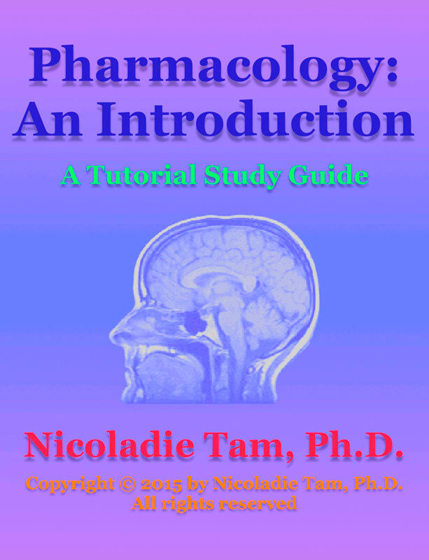 Pharmacology: An Introduction: A Tutorial Study Guide (eBook)