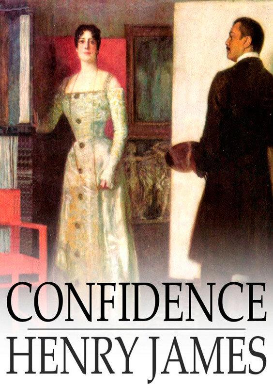Confidence (eBook)