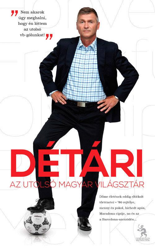 Detari (eBook)