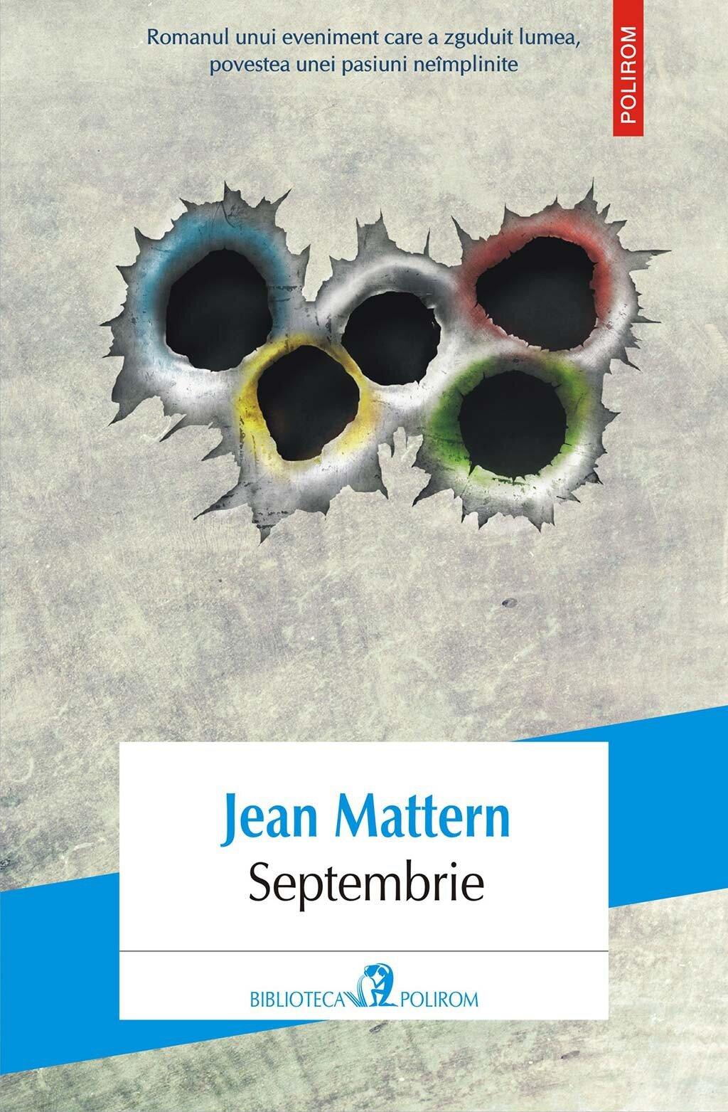 Septembrie PDF (Download eBook)