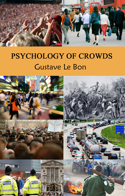 Psychology of Crowds (eBook)