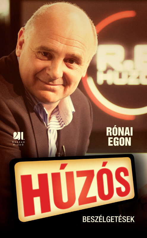 Huzos (eBook)