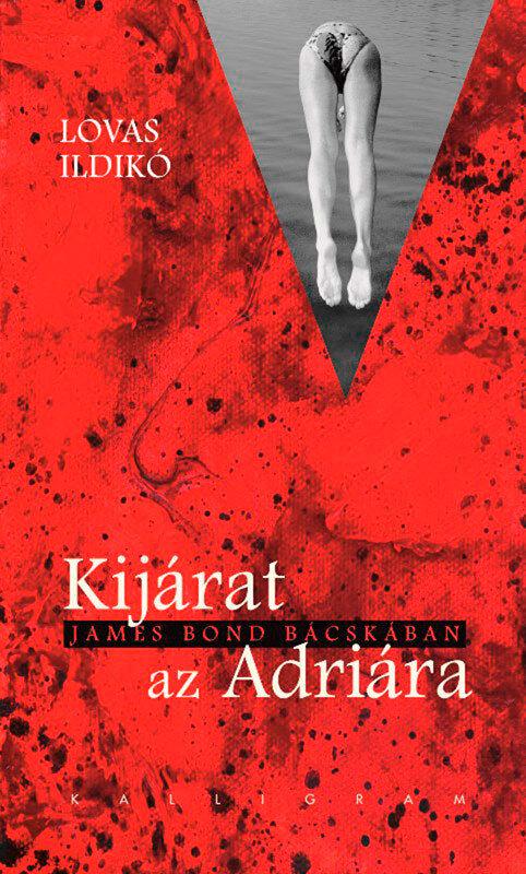 Kijarat az Adriara (eBook)
